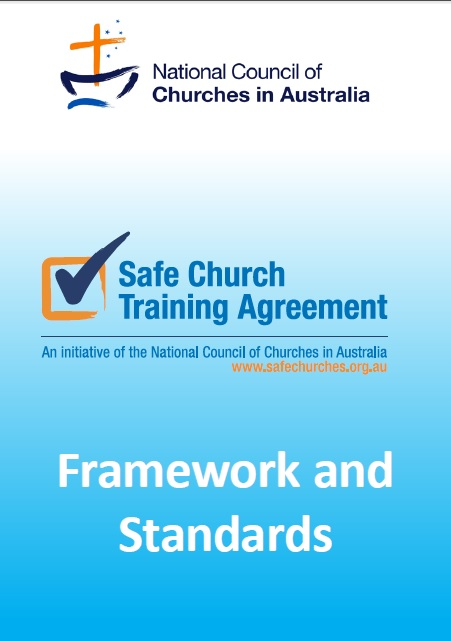 SCTA framework and standards cover