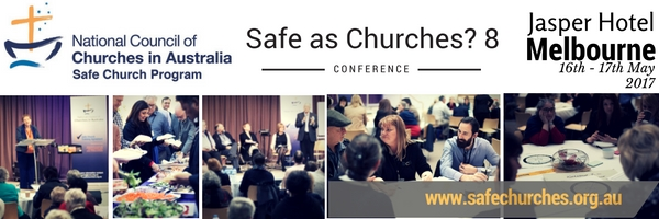 Safe as Churches 8Conference 6