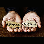 Day of Prayer and Fasting for Refugees