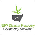 Disaster Recovery logo
