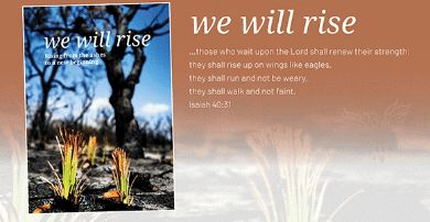 LENT we will rise