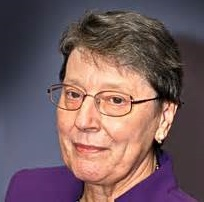 Margaret Rodgers cropped