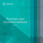 Family Violence - Faith Based Recommendations