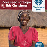 Giving seeds of hope this Christmas