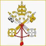 vatican city flagx150